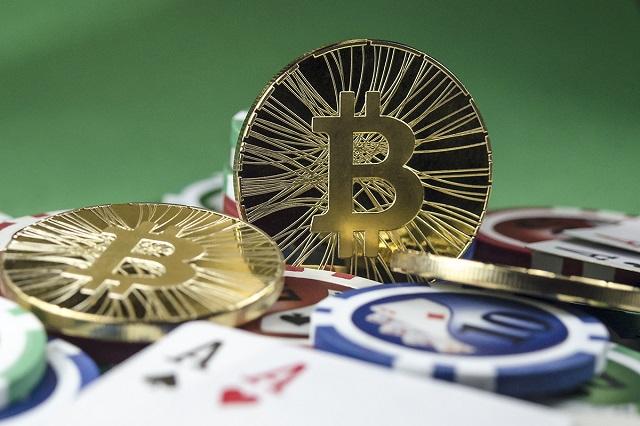blockchain casinos