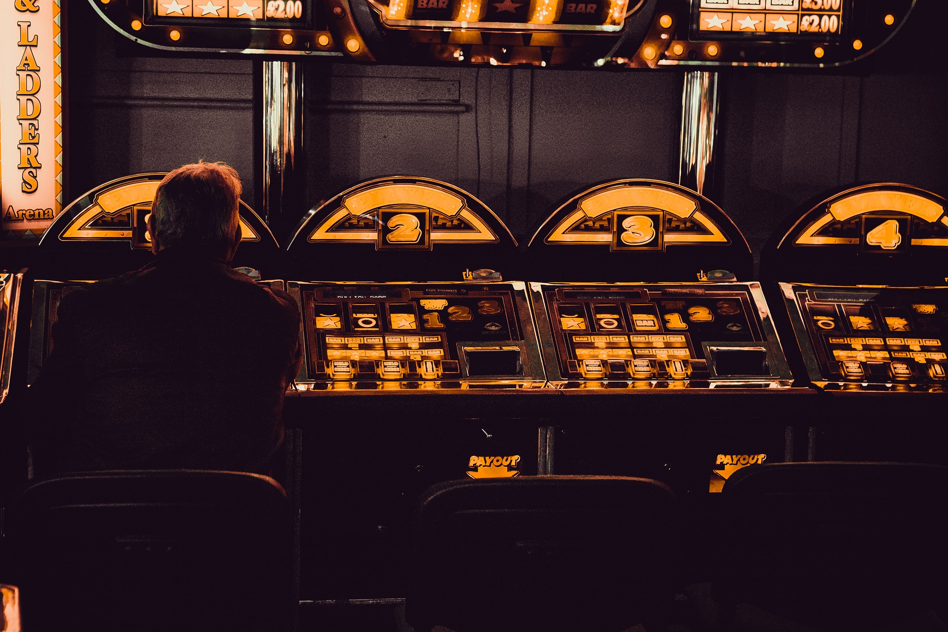 What Are Some Of The Payment Methods That Casinos Offer?