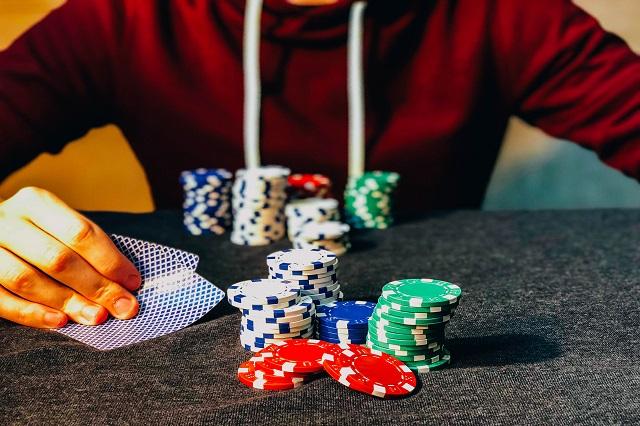 Compare the casinos